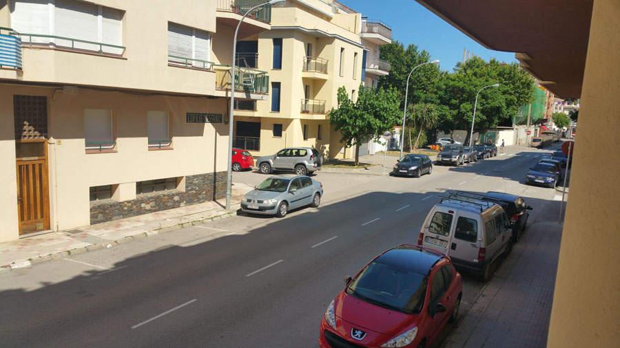 Apartamento -                                       Llançà -                                       3 dormitorios -                                       6 ocupantes