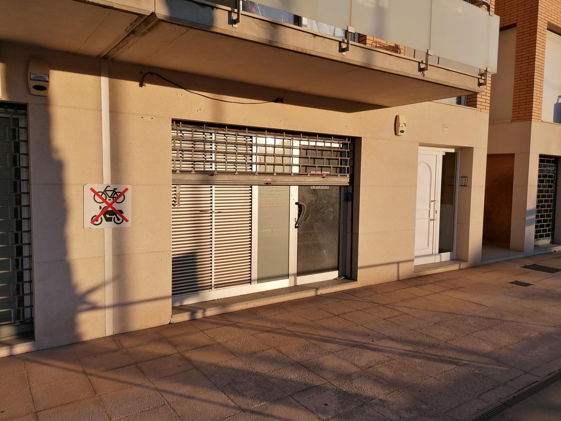 Local comercial -                                       Llançà -                                       0 dormitorios -                                       0 ocupantes
