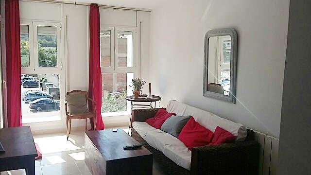 Apartamento -                                       Llança -                                       3 dormitorios -                                       6/8 ocupantes