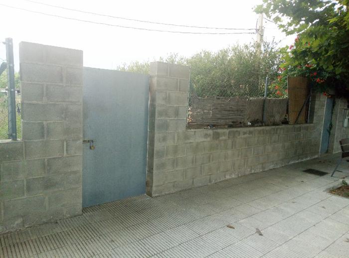 Terreno -                                       Llança -                                       0 dormitorios -                                       0 ocupantes